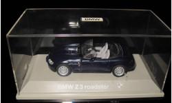 BMW Z3 Roadster 1:43 Schuco Original Modell