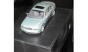 BMW 7 Series 2002 1:43 Minichamps ограниченный ТИРАЖ, масштабная модель, 1/43