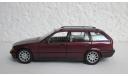 BMW 3er Touring E36 1995-1998 1:43 Schuco, масштабная модель, 1/43