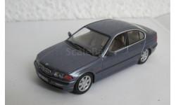 BMW 3er E46 Limousine 1998-2005 1:43 Schuco