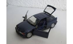 BMW 316 COMPACT 1:43 Schuco, масштабная модель, 1/43