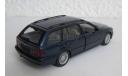 BMW 5er Touring 528i E39 1995 - 2004 1:43 Schuco, масштабная модель, 1/43