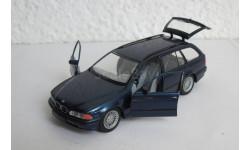 BMW 5er Touring 528i E39 1995 - 2004 1:43 Schuco
