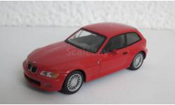 BMW Z3 M Coupe E36 1997 - 2002 1:43 Schuco, масштабная модель, scale43