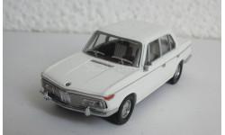 BMW 2000 1966-1972 1:43 Schuco