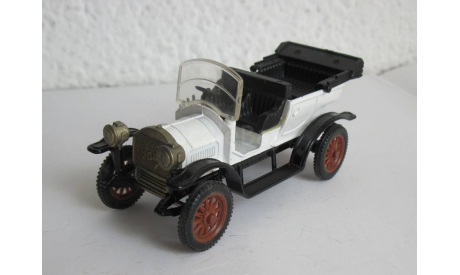 Adler Phaeton 1905 Cabrio 1:43 Ziss Modell, масштабная модель, scale43