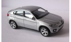 WELLY BMW X6 1:43