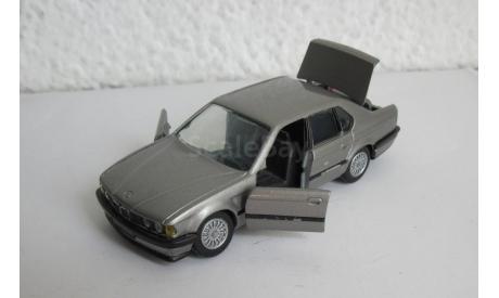 BMW 735i E32 1:43 Gama, масштабная модель, scale43