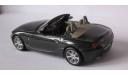 BMW Z4 ROADSTER (E85) 2002 1:43 minichamps, масштабная модель, 1/43