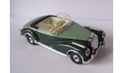 Corgi classics (Великобритания) mercedes benz 300S 1956 1:43, масштабная модель, 1/43, Mercedes-Benz