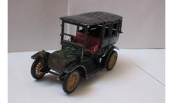Mercedes Benz Limousine 1910 1:43 Ziss Modell