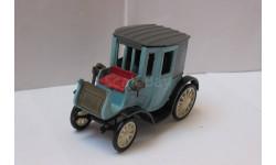 Peugeot Coupe 1898 1:43 RAMI