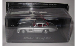 Mercedes benz 300Sl  ' Gullwing  ' 1954  1:43