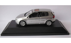 Vw Volkswagen Golf V 3 двери 1/43 Schuco