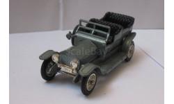 Rolls Royce 1907 1:43