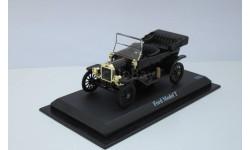 Ford Model T 1:43 Del Prado