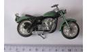 Harley davidson  масштаб 1/24 Guisval, масштабная модель мотоцикла, 1:24, Harley-Davidson