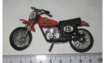 Honda 1:24, масштабная модель мотоцикла, 1/24