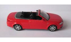 Audi A4 Cabriolet 1:43 Norev