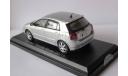 Toyota Corolla  2001  1:43, масштабная модель