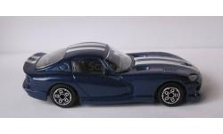 Dodg Viper GTS Coupe 1:43  Bburago