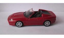 Ferrari Superamerica Cabriolet 1:38  V-Power, масштабная модель