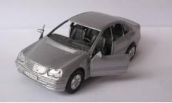Mercedes benz C - Klass 1:39 Welly, масштабная модель, 1:43, 1/43, Mercedes-Benz