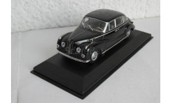 BMW 501 1954-1961 1:43 Minichamps