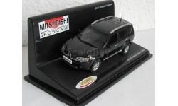 Mitsubishi Outlander 1:43 Vitesse, масштабная модель, scale43