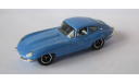 Matchbox 1961 Jaguar E Type Coupe 1:61 scale Multi Pack Exclusive, масштабная модель
