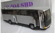 Автобус Mercedes - Benz 1:43 NZG, масштабная модель, scale43, Mersedes