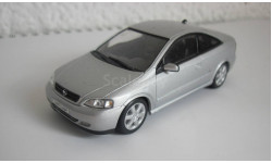 OPEL ASTRA COUPE G 2000 1:43 Minichamps