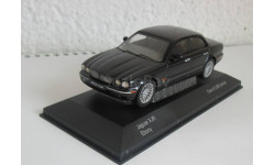 Jaguar XJR (X350) 2003 1:43 Corgi, масштабная модель, scale43