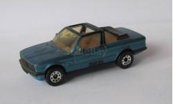 1985 MATCHBOX BMW 323I CABRIOLET, масштабная модель