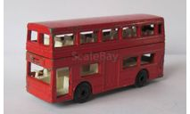 Matchbox Superfast#17 The Londoner Bus, масштабная модель
