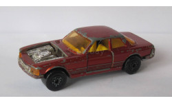 MATCHBOX SPEED KINGS K-48 MERCEDES BENZ 350 SLC