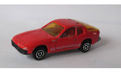 Porsche 924 MAJORETTE (Made in France )