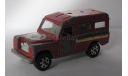 MEBETOYS LAND ROVER MADE IN ITALY, масштабная модель