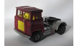 Matchbox 1973  Scammell Crusader Tractor K17 Trailer  ENGLAND