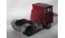 Matchbox 1973  Scammell Crusader Tractor K17 Trailer  ENGLAND, масштабная модель