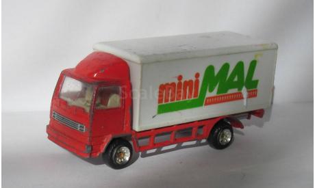 Open Box Truck Golden Wheel Diecast, масштабная модель