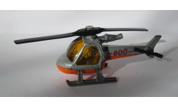 Matchbox Helicopter '600', масштабные модели авиации
