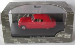 Starline Models 1948 Fiat 1100 S  1/43