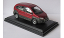 Renault Scenic Rx4 2.0 16V 1:43  Die Cast Metal, масштабная модель, 1/43