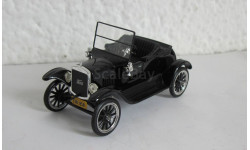 Ford T Runabout 2 Seaters Opened 1925 1:43 IXO Models