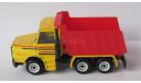 Siku Scania грузовик, масштабная модель