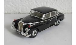 Mercedes Benz Typ 300 d W189 1951 1:43 RIO