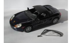 Porsche Boxster 1:38  WELLY, масштабная модель
