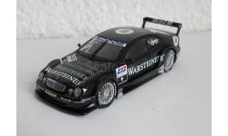 Mercedes Benz CLK DTM 2000 1:43 Autoart