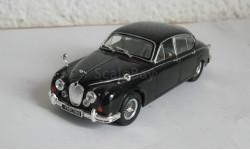 Jaguar MK II Limousine 1:43 Vitesse, масштабная модель, 1/43